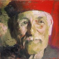 30X29  THE OLD MAN 2002